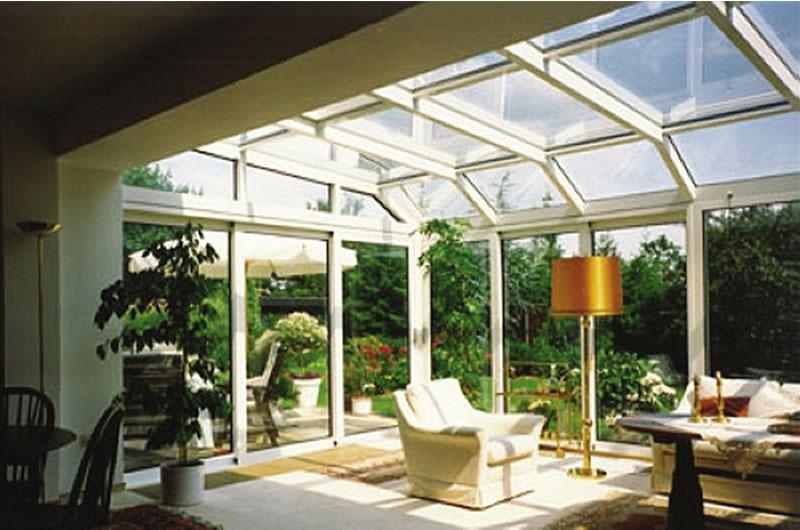 别墅玻璃阳光房,玻璃阳光房,别墅阳光房